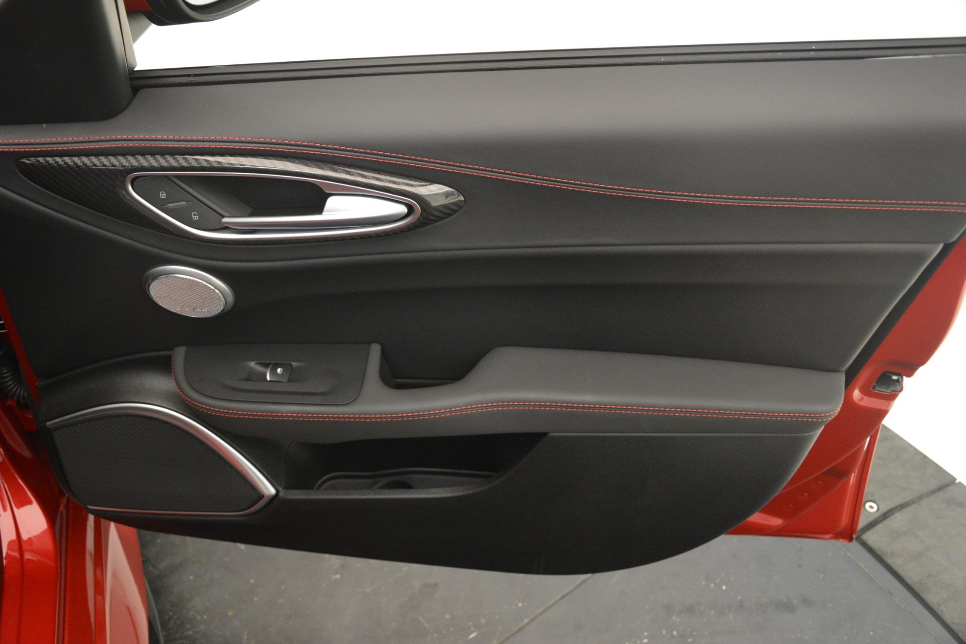 New 2019 Alfa Romeo Giulia Quadrifoglio   Greenwich, CT