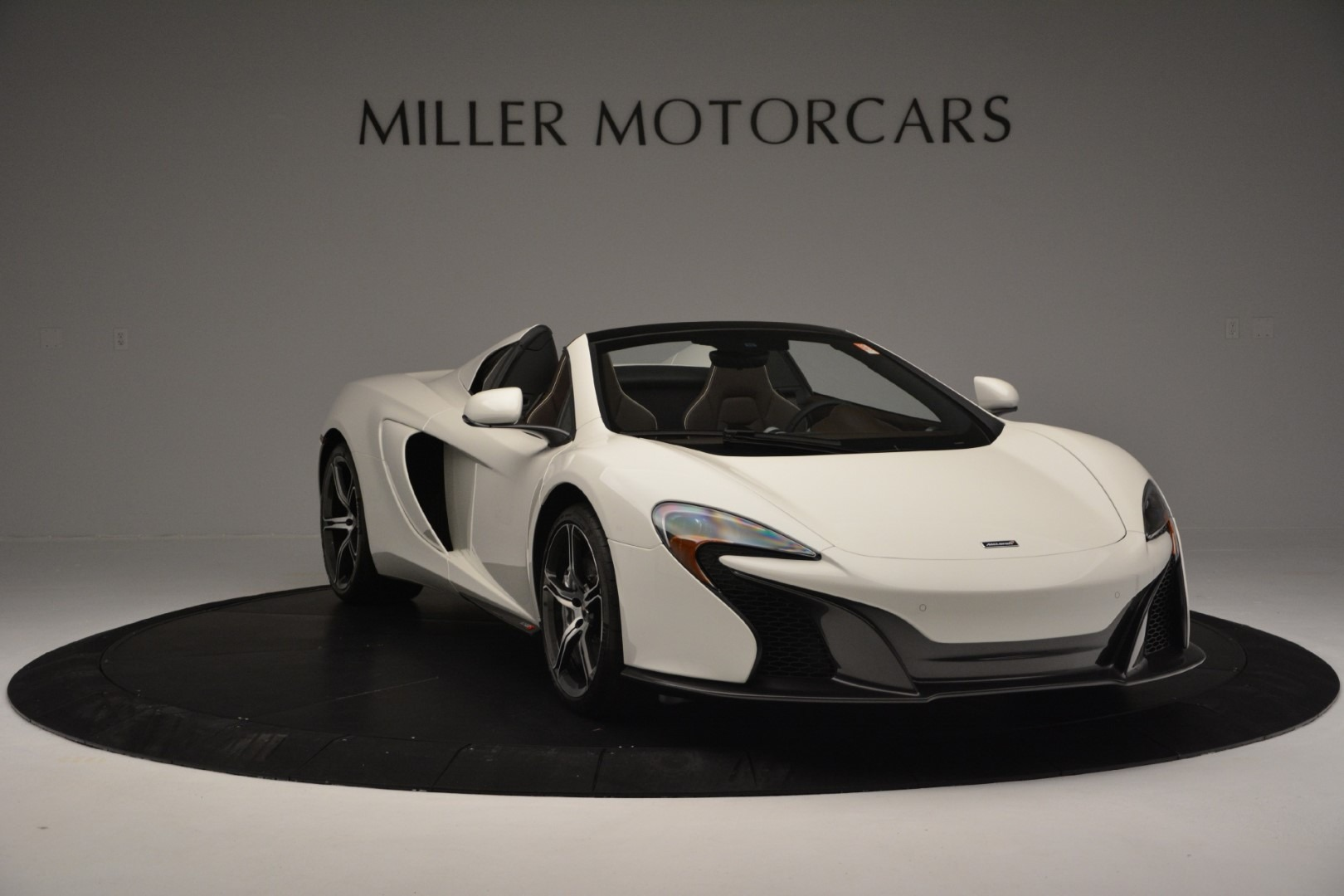 Used 2015 McLaren 650S Convertible | Greenwich, CT