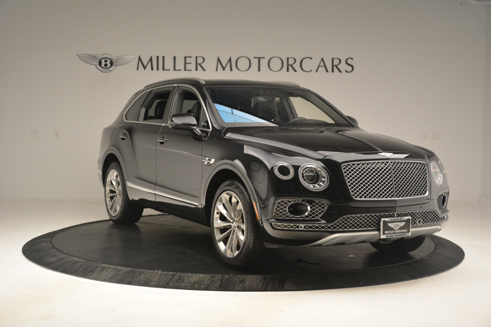 Used 2017 Bentley Bentayga W12 | Greenwich, CT