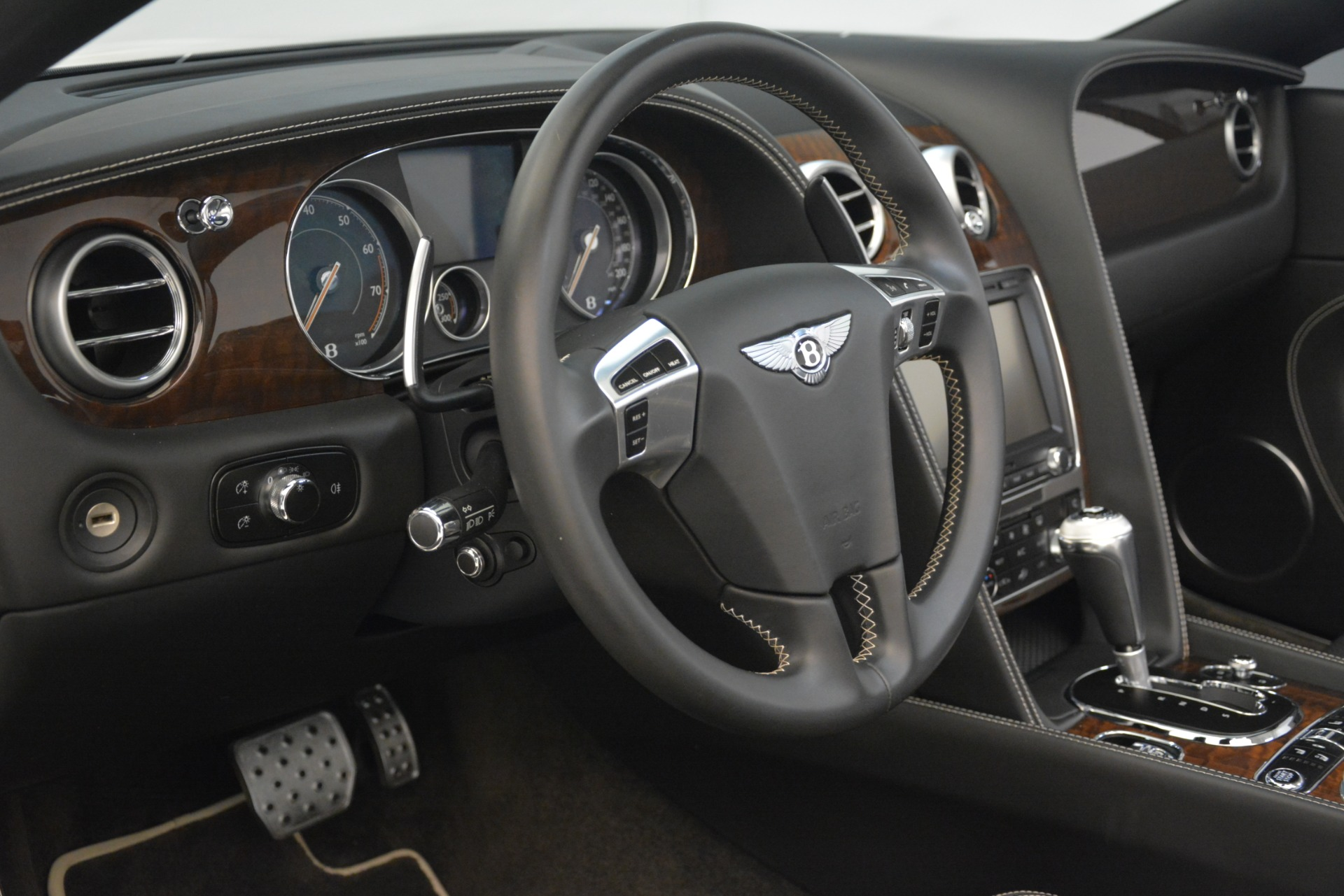 Used 2016 Bentley Continental GT V8   Greenwich, CT