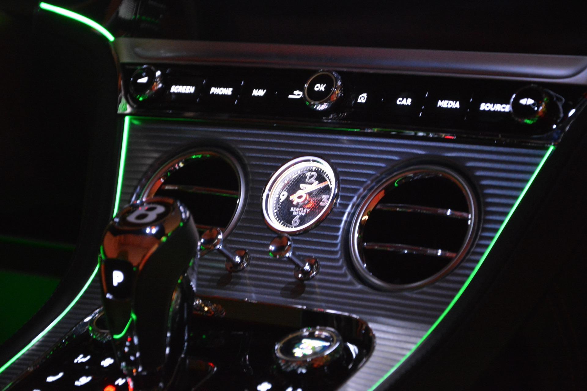 New 2020 Bentley Continental GTC V8 | Greenwich, CT