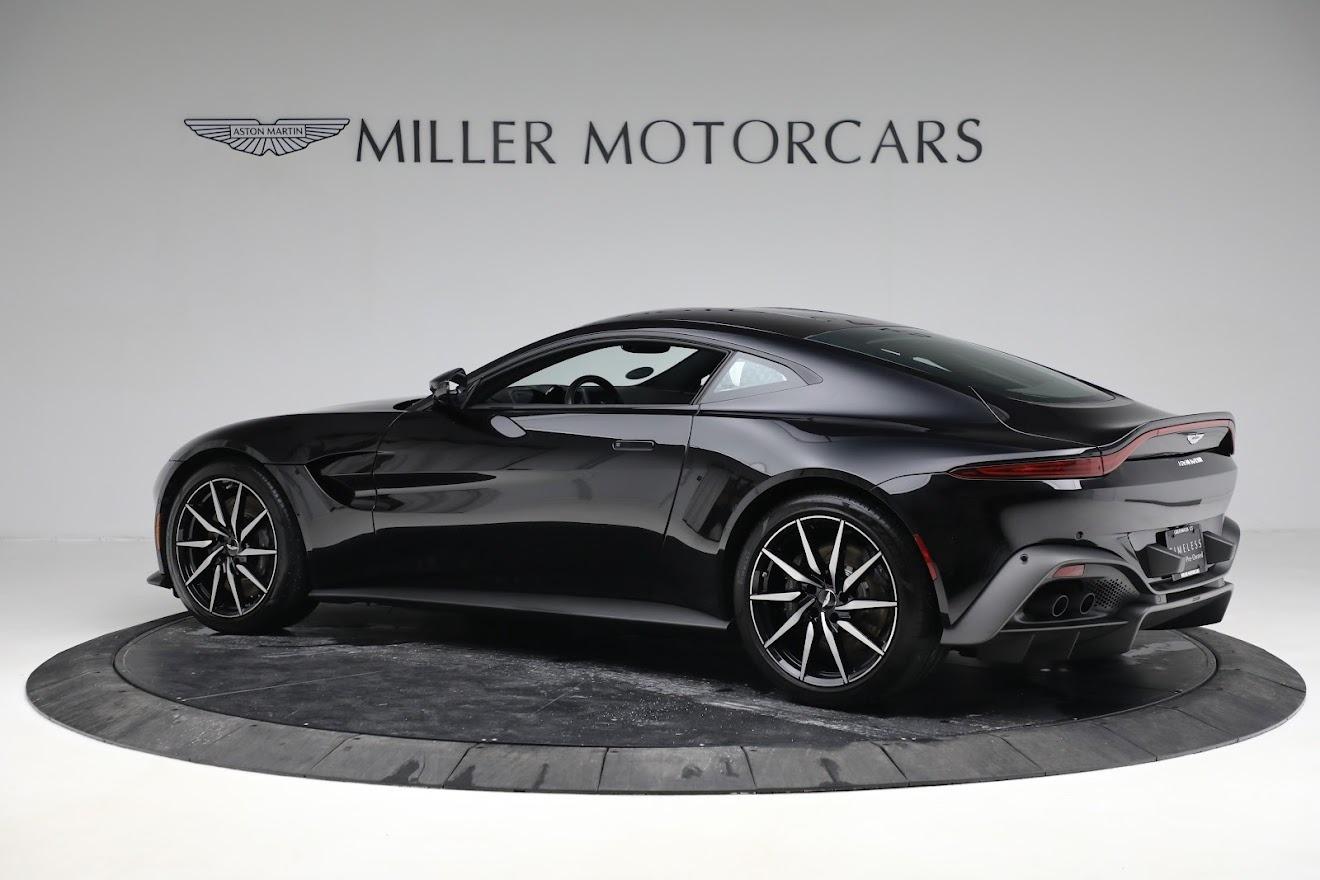 Used 2020 Aston Martin Vantage Coupe | Greenwich, CT