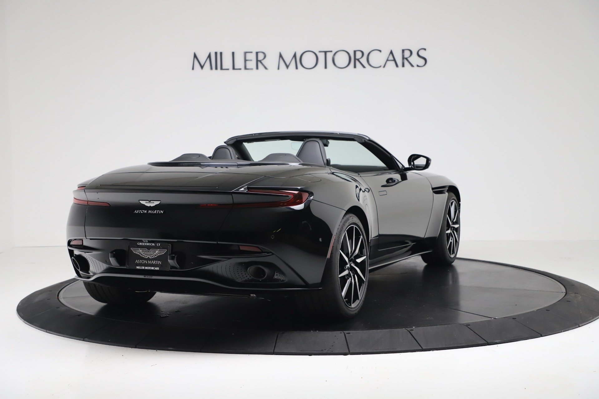 New 2020 Aston Martin DB11 Convertible | Greenwich, CT