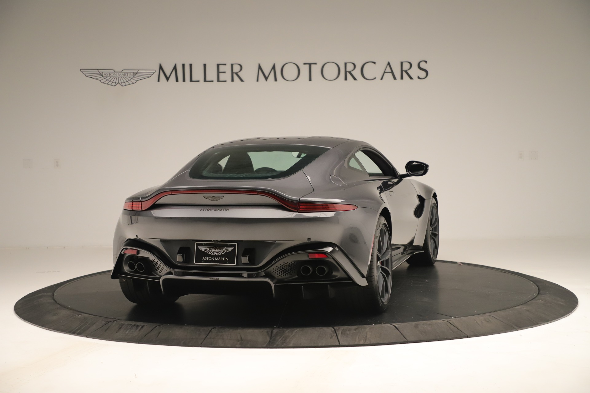 New 2020 Aston Martin Vantage  | Greenwich, CT