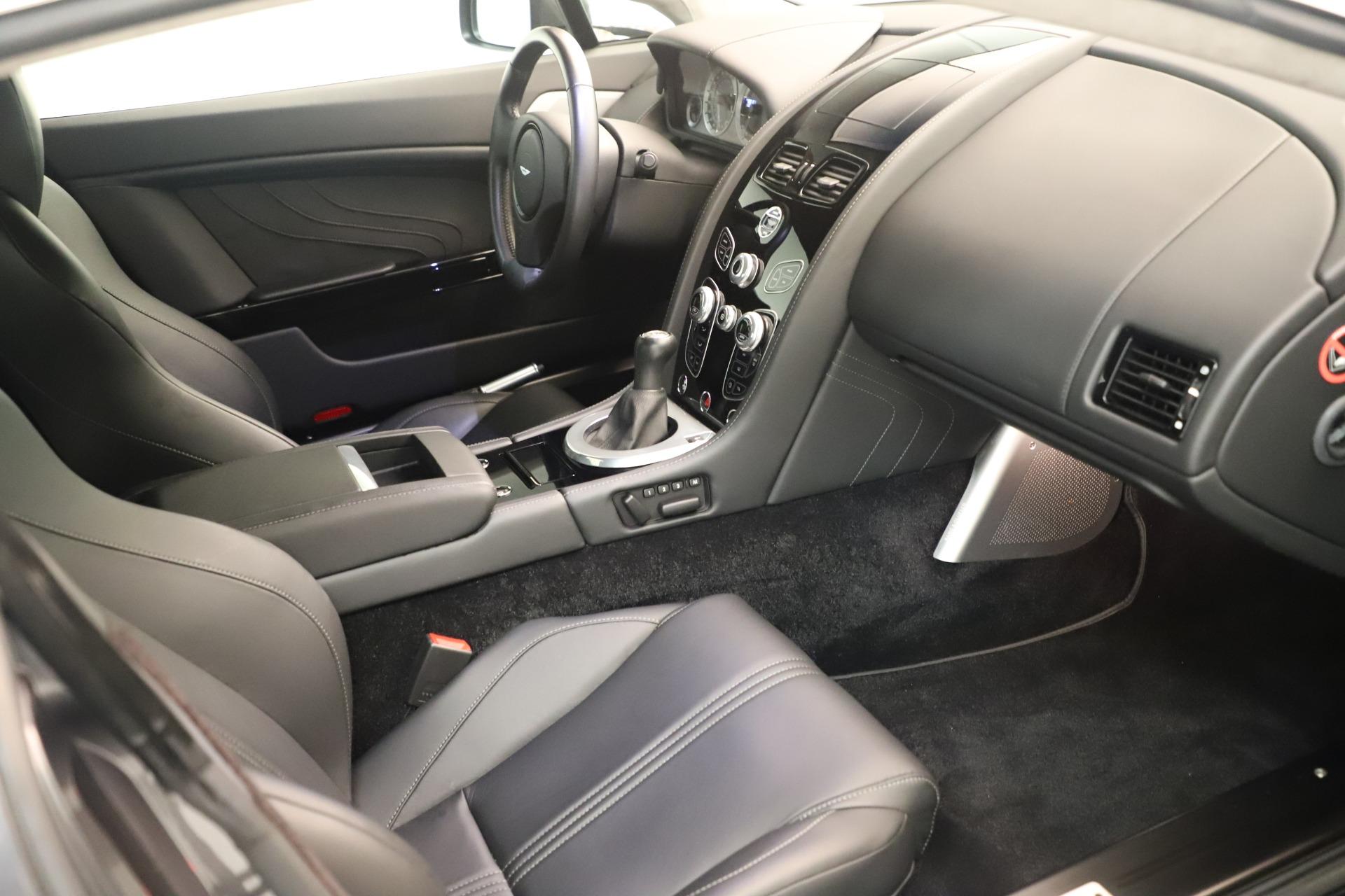 Used 2016 Aston Martin V8 Vantage S | Greenwich, CT