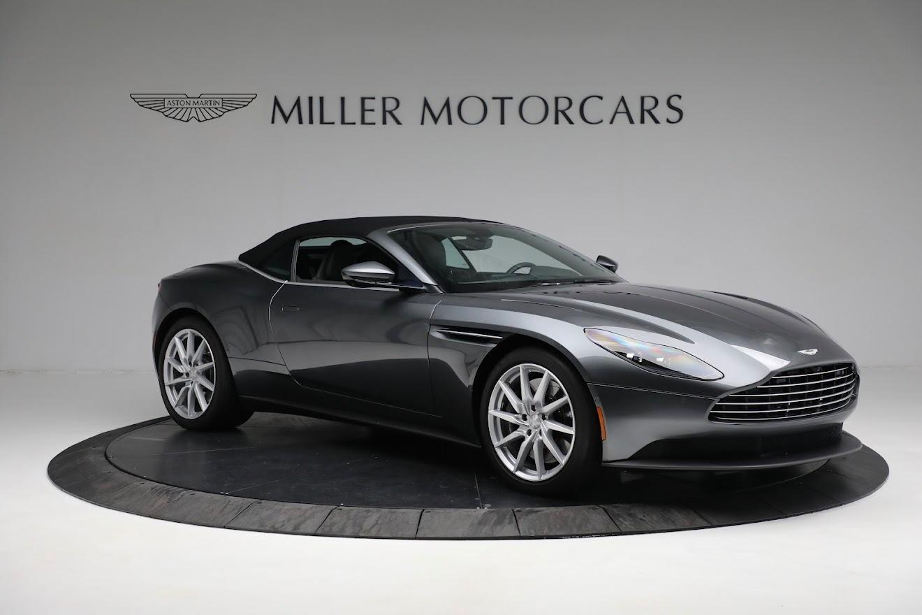Used 2020 Aston Martin DB11 V8   Greenwich, CT