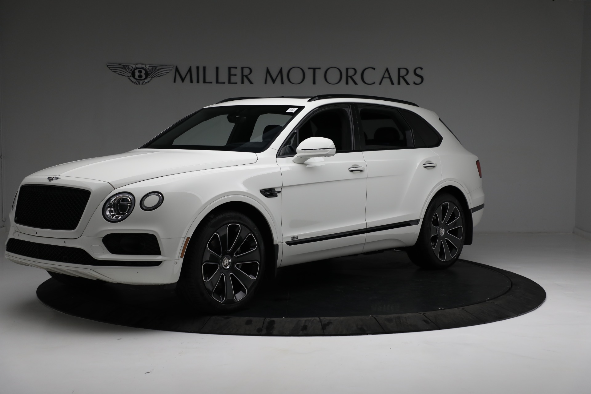New 2020 Bentley Bentayga V8 Design Series | Greenwich, CT