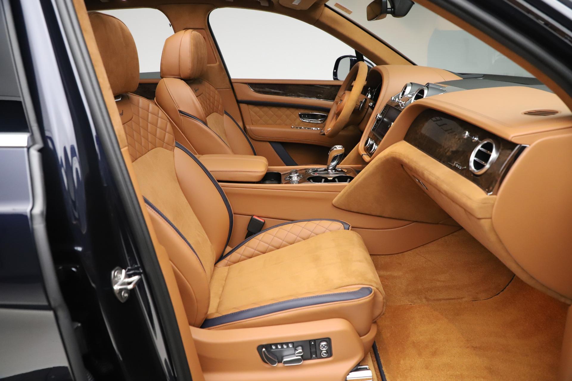 New 2020 Bentley Bentayga Speed | Greenwich, CT