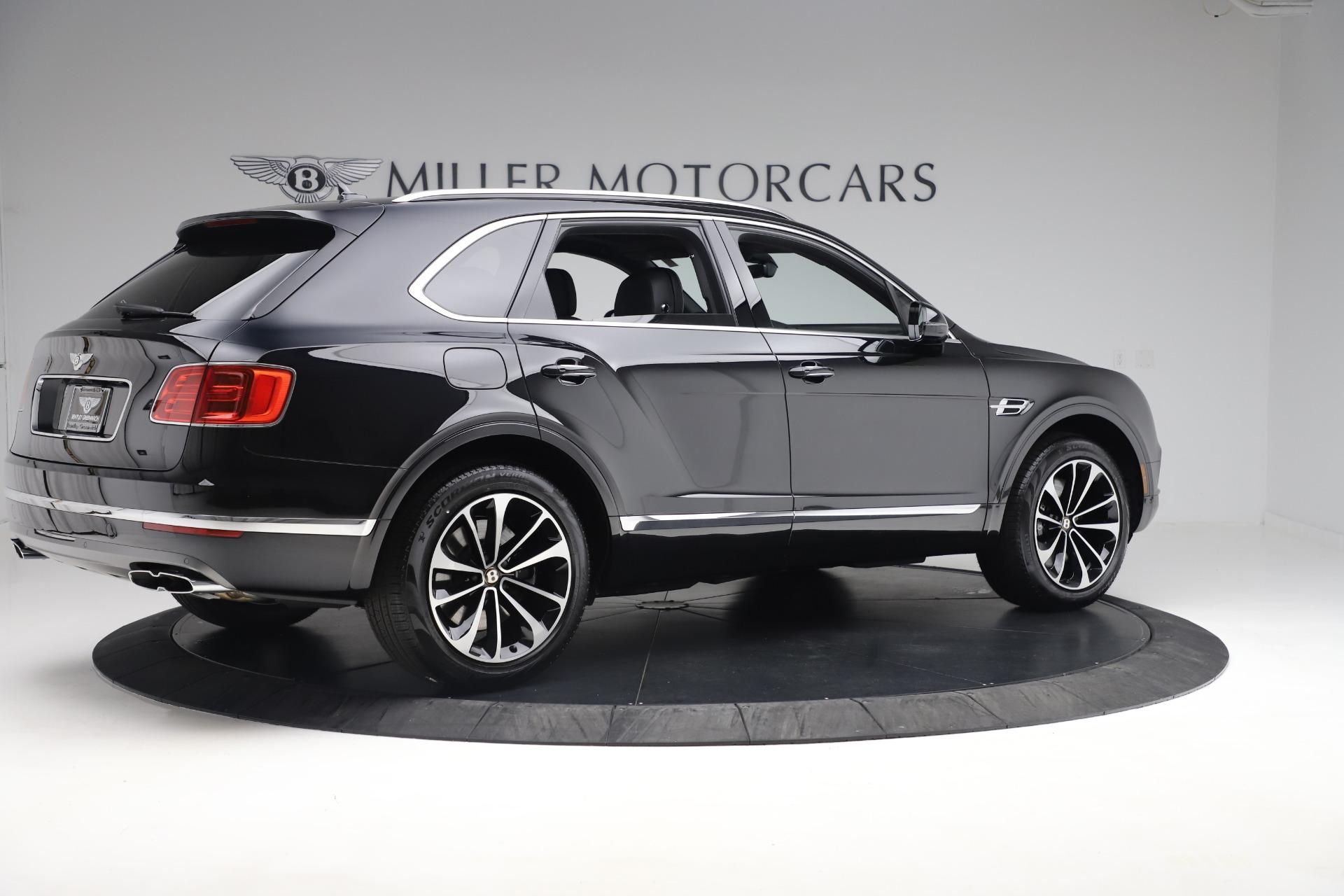 New 2020 Bentley Bentayga V8 | Greenwich, CT