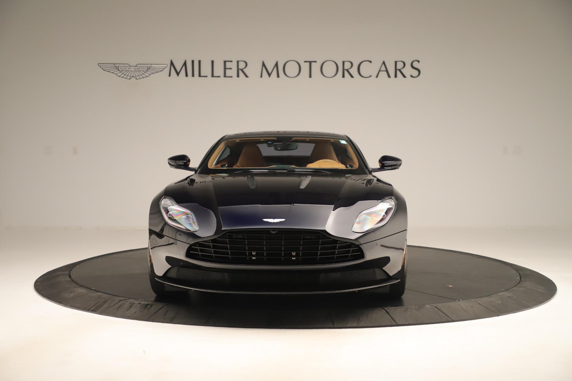 Used 2017 Aston Martin DB11 Launch Edition | Greenwich, CT