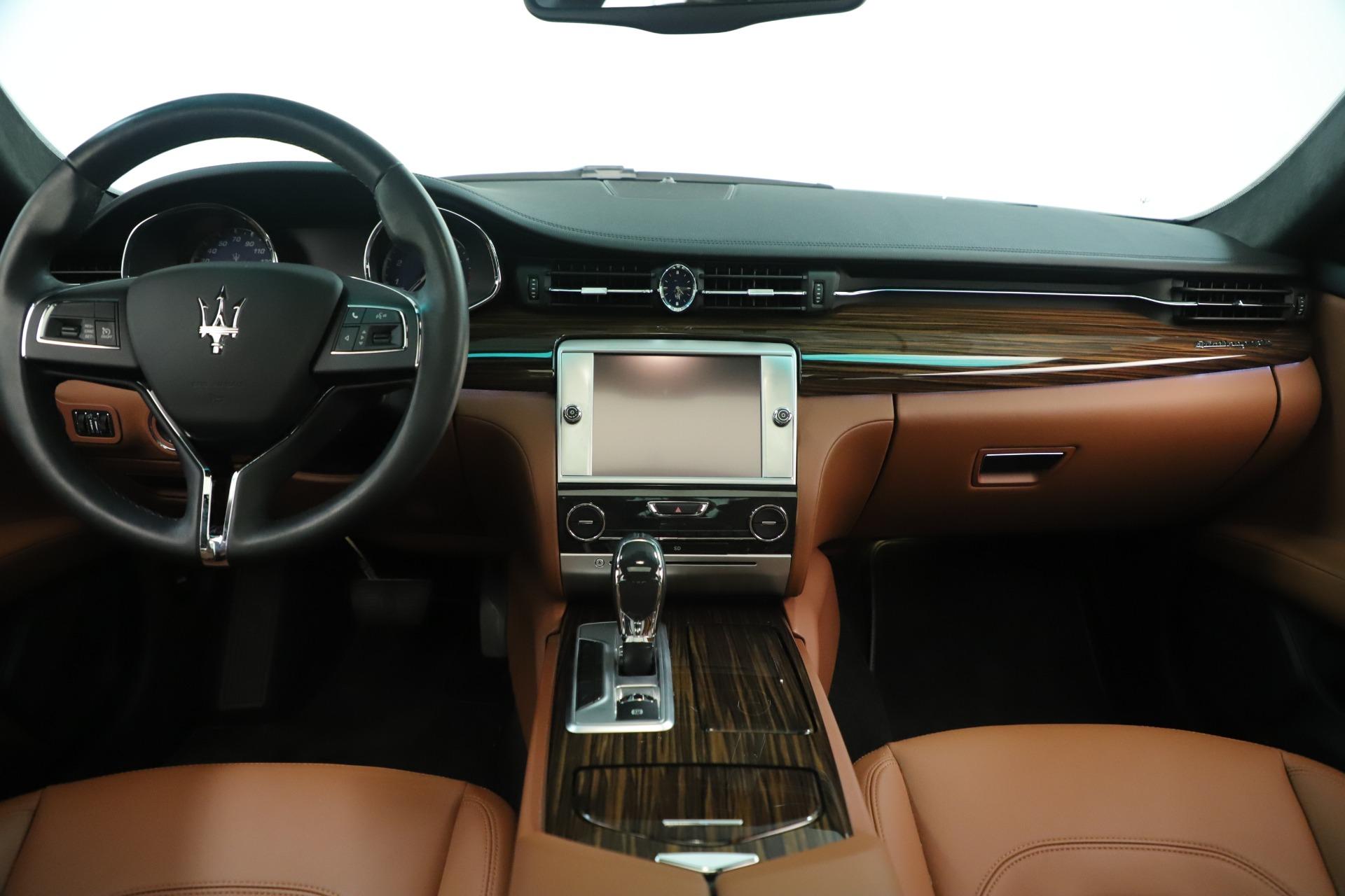 Used 2014 Maserati Quattroporte S Q4 | Greenwich, CT