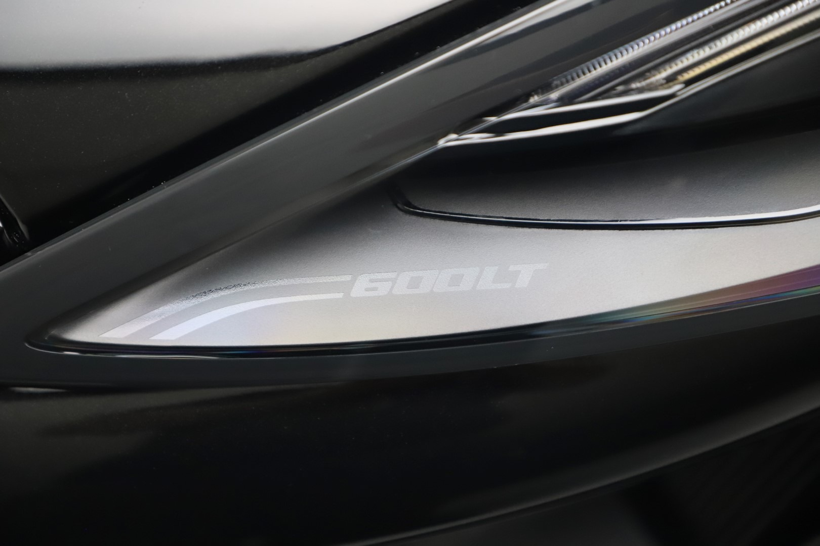 New 2019 McLaren 600LT Coupe | Greenwich, CT