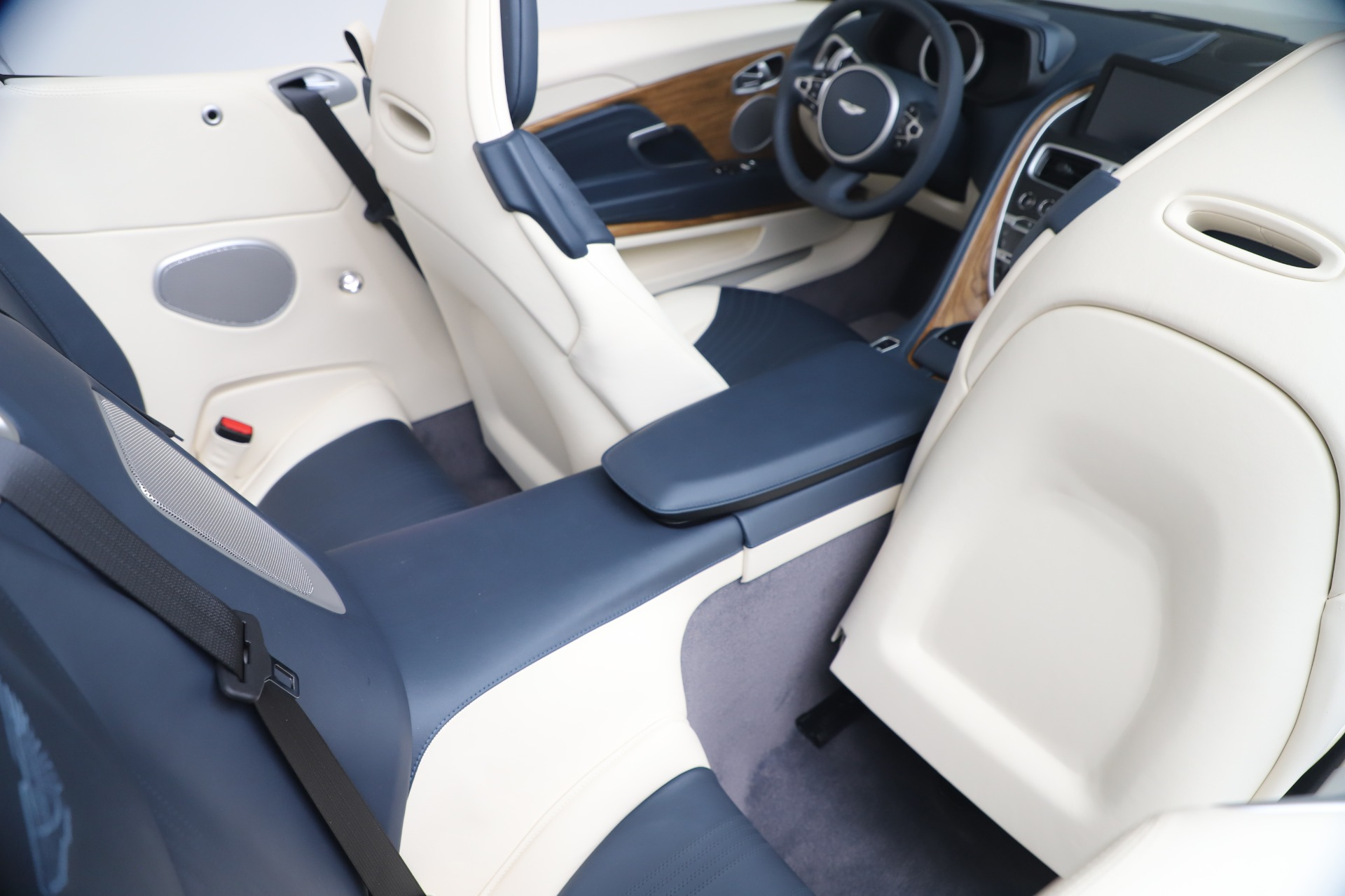 New 2020 Aston Martin DB11 Volante Convertible | Greenwich, CT