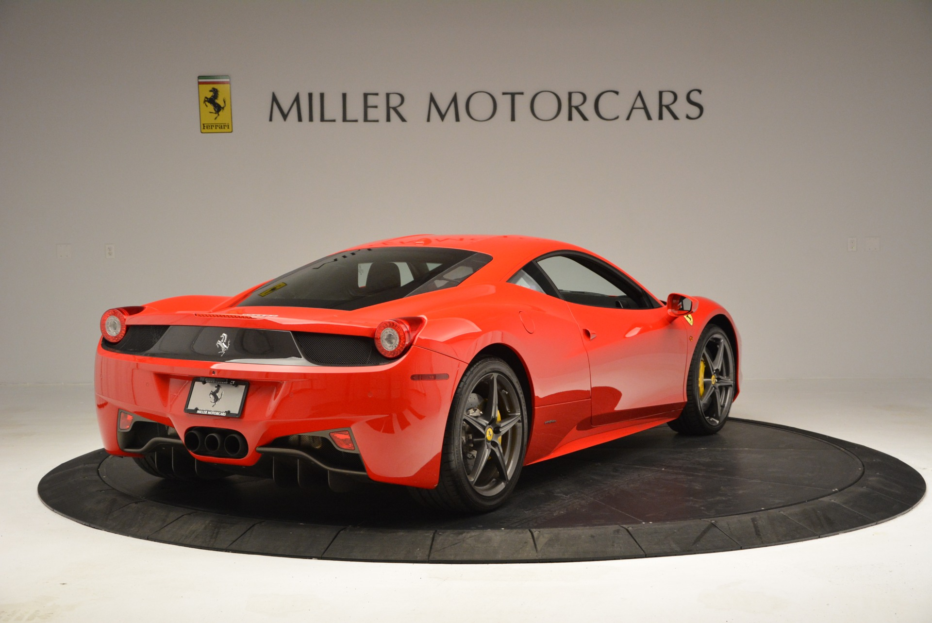 Used 2013 Ferrari 458 Italia  | Greenwich, CT