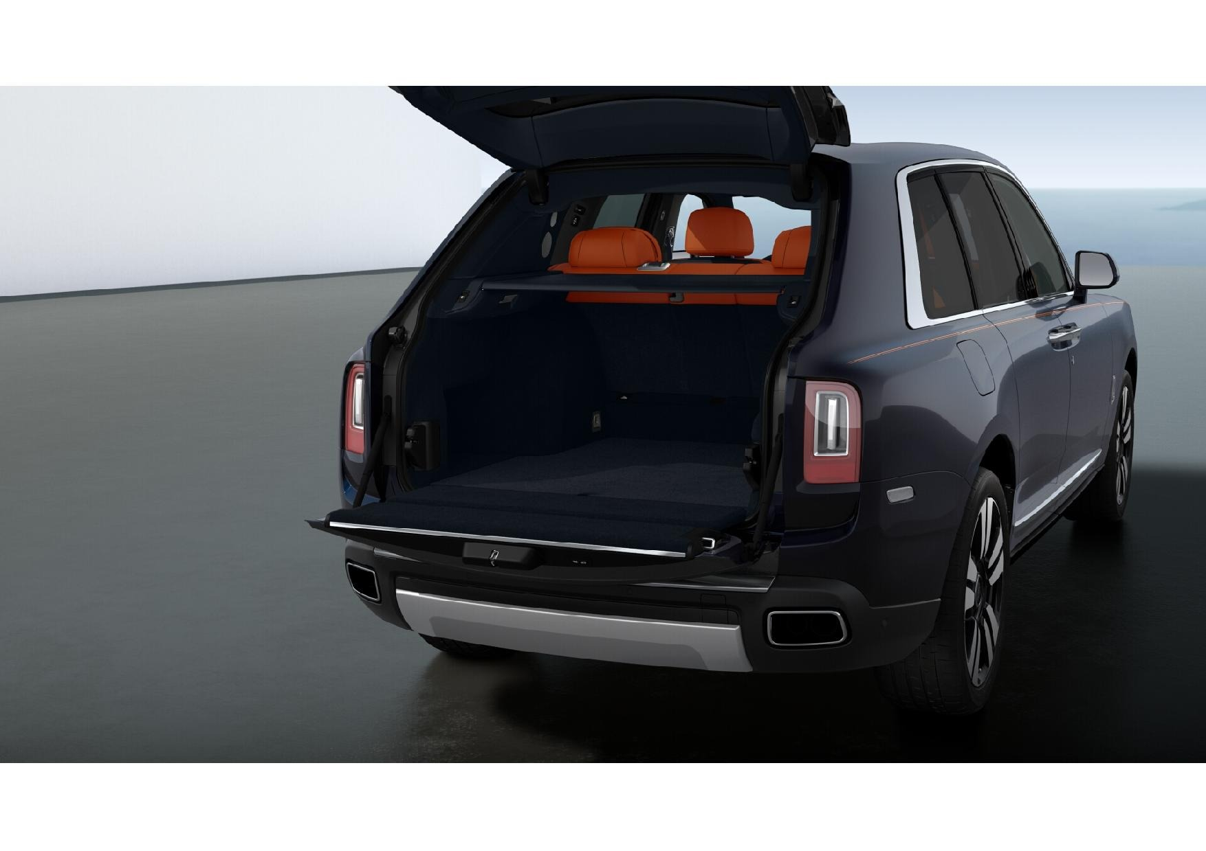 New 2020 Rolls-Royce Cullinan  | Greenwich, CT