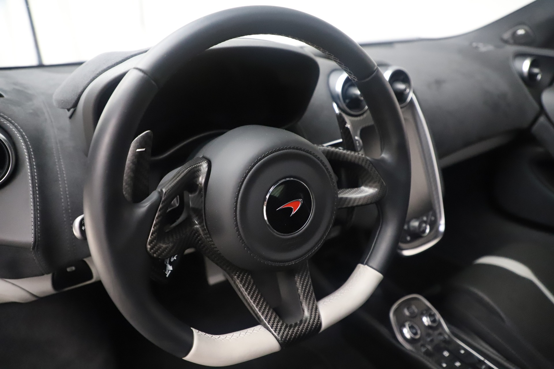 Used 2017 McLaren 570GT Coupe | Greenwich, CT