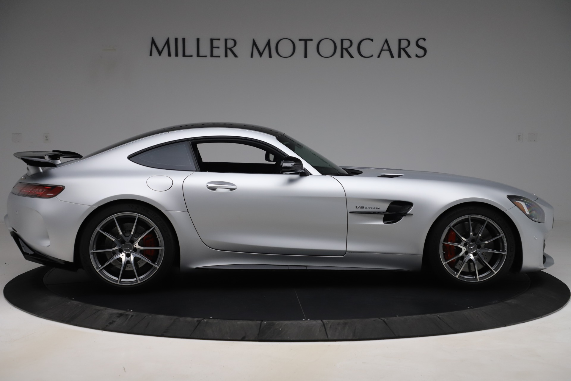 Used 2018 Mercedes-Benz AMG GT R | Greenwich, CT