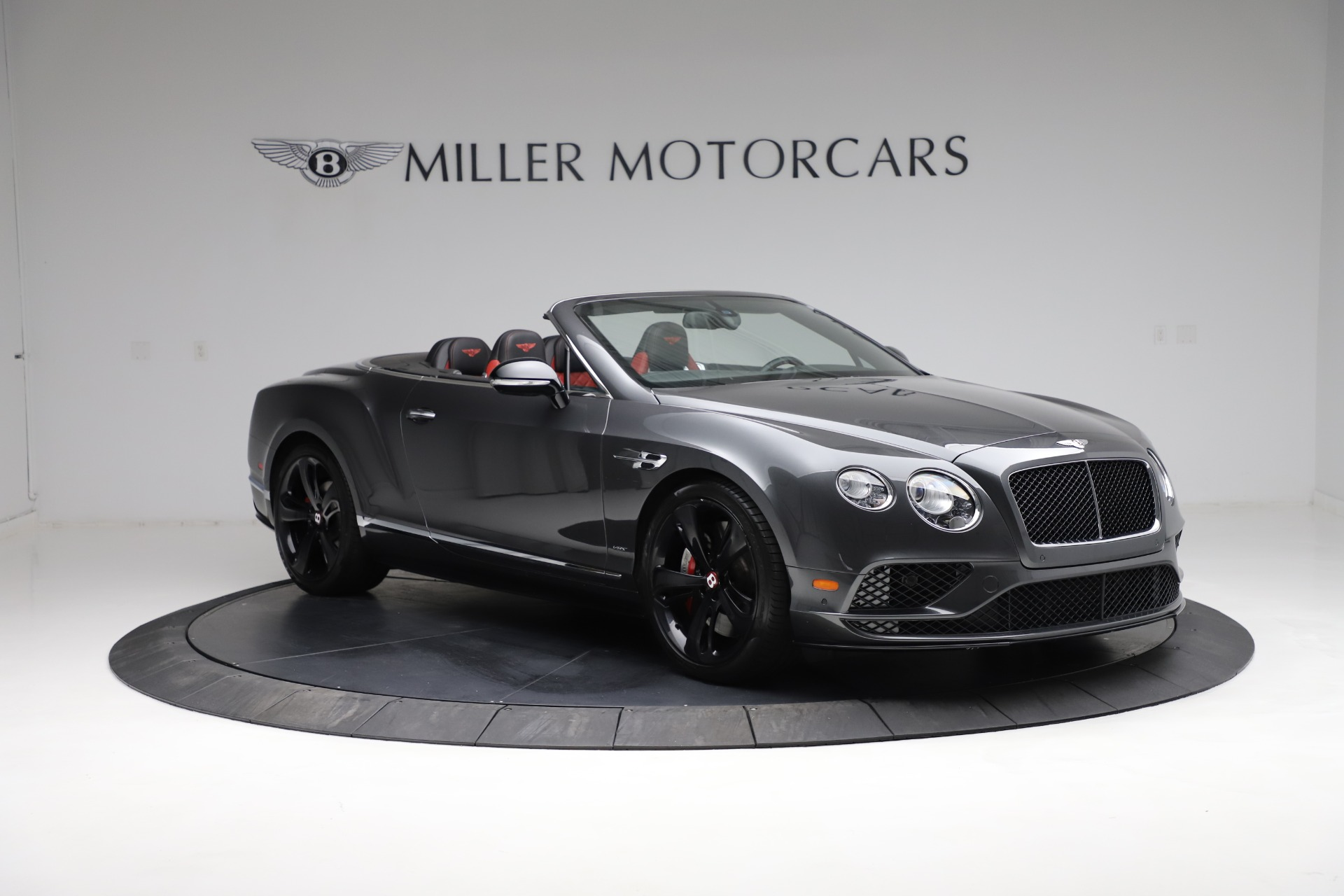 New 2017 Bentley Continental GT V8 S | Greenwich, CT