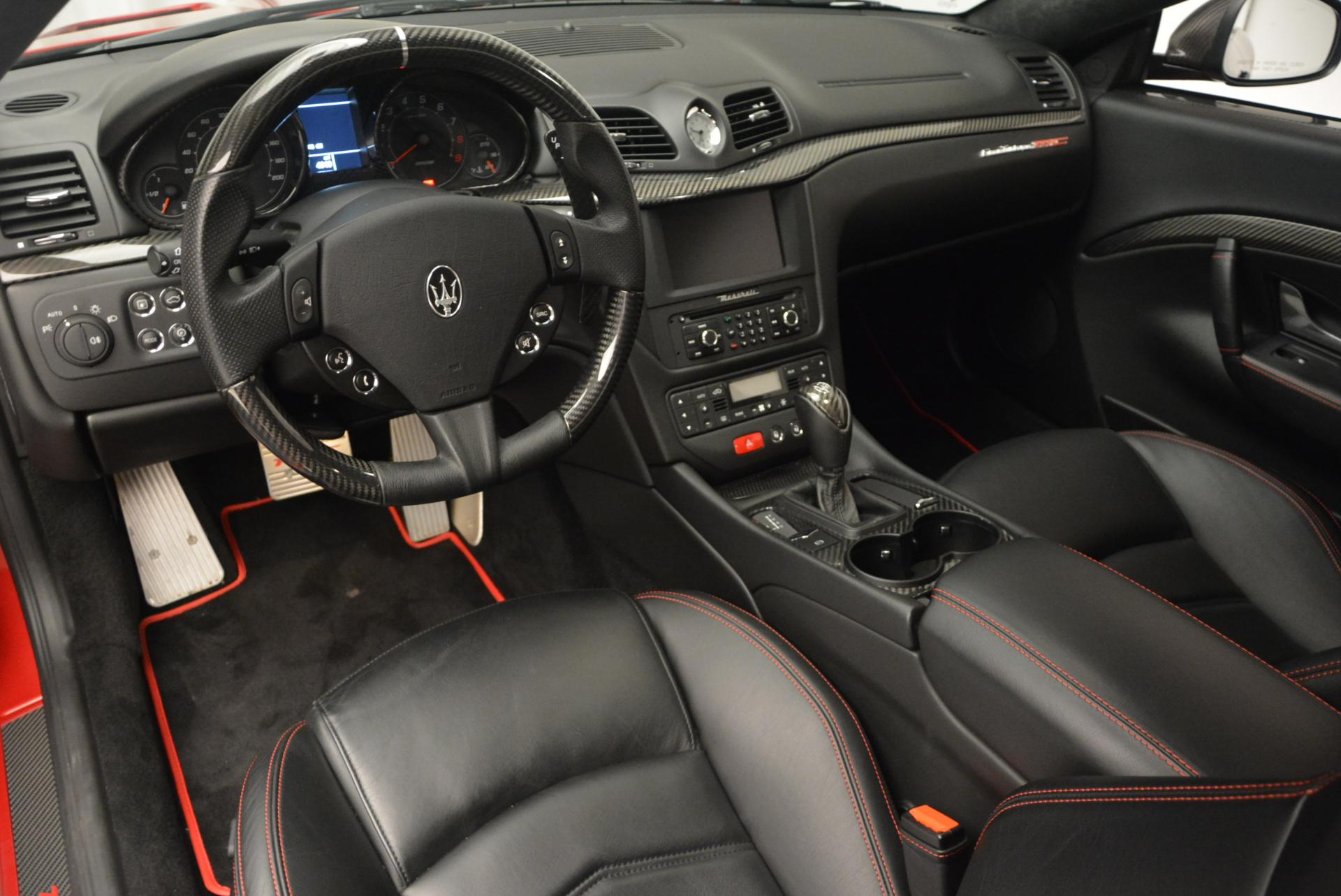 Used 2014 Maserati GranTurismo MC | Greenwich, CT