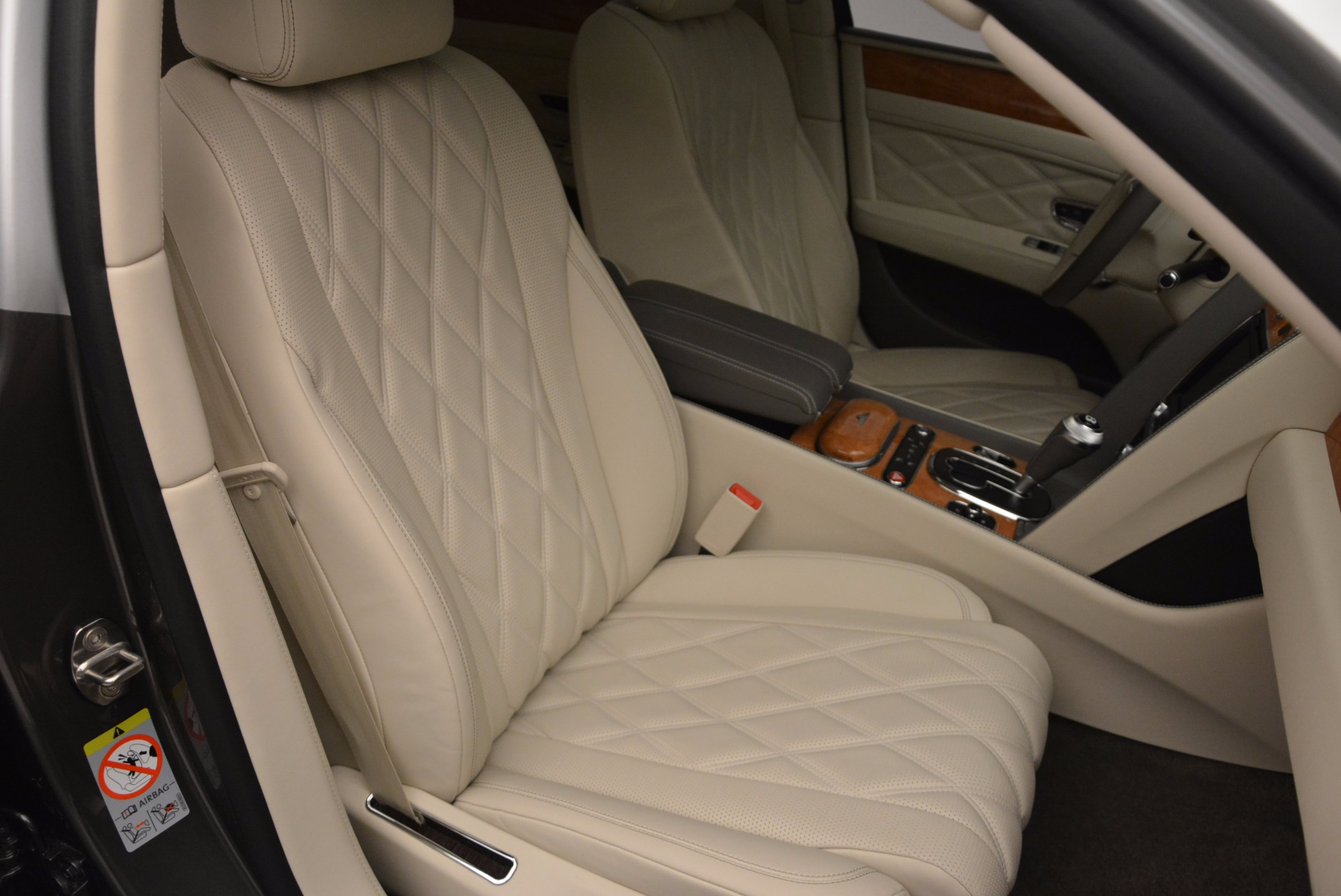 Used 2016 Bentley Flying Spur W12  | Greenwich, CT