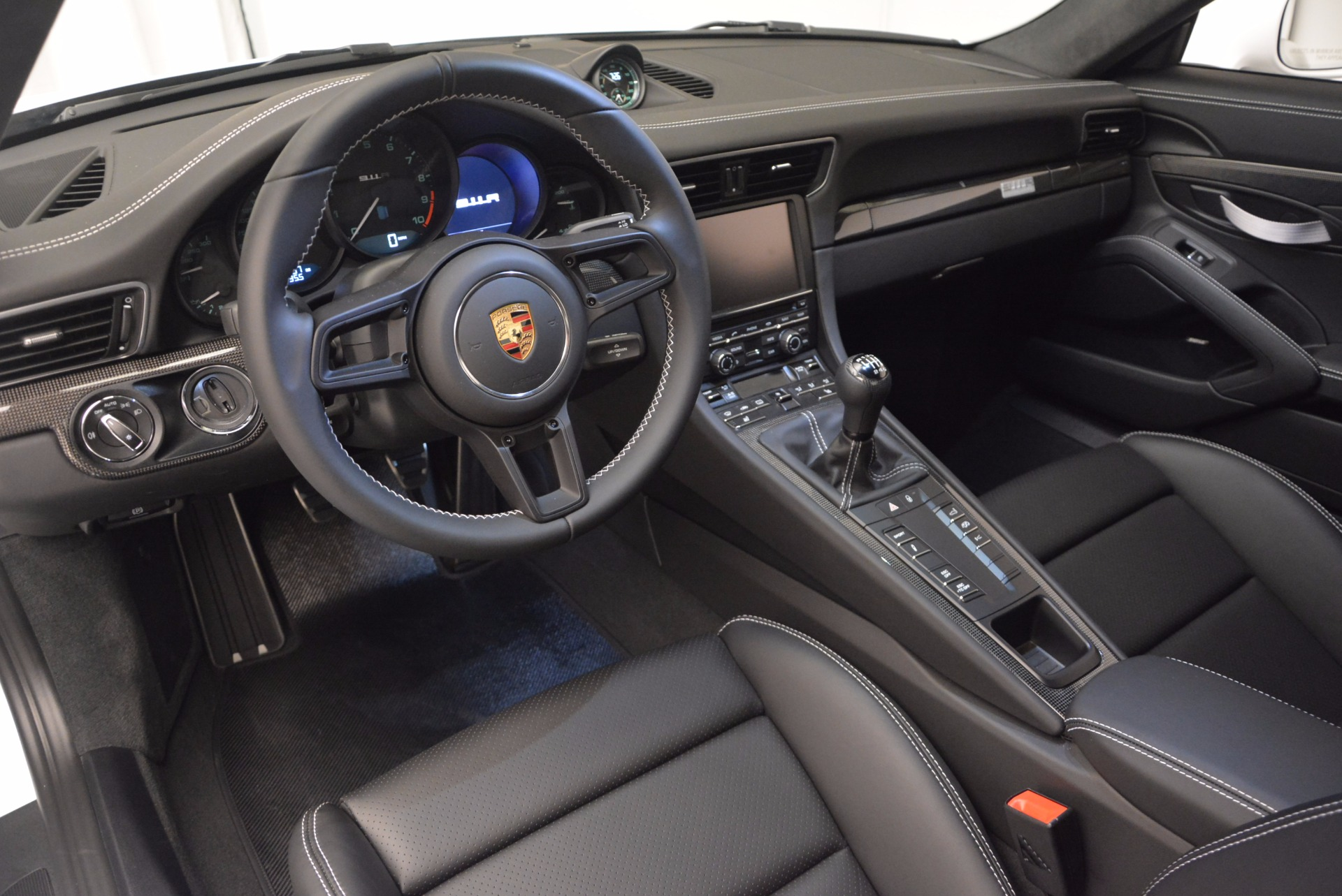 Used 2016 Porsche 911 R  | Greenwich, CT
