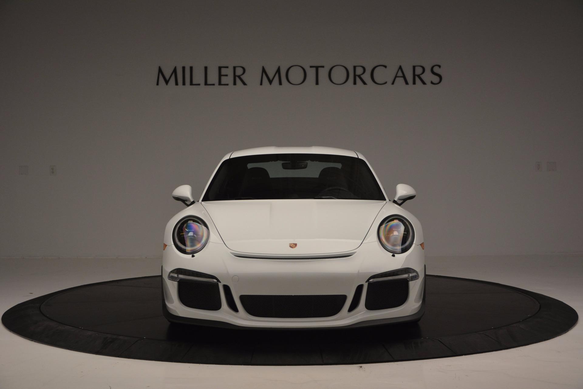 Used 2016 Porsche 911 R  | Greenwich, CT