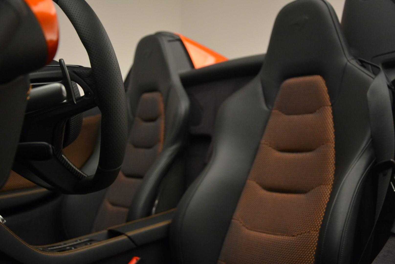 Used 2013 McLaren MP4-12C Base | Greenwich, CT