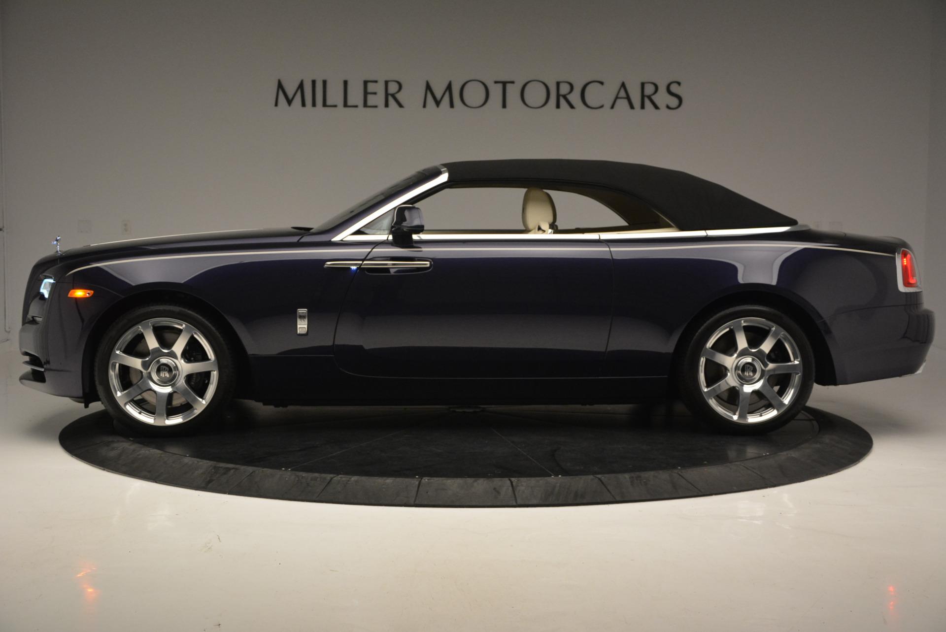 New 2016 Rolls-Royce Dawn    Greenwich, CT