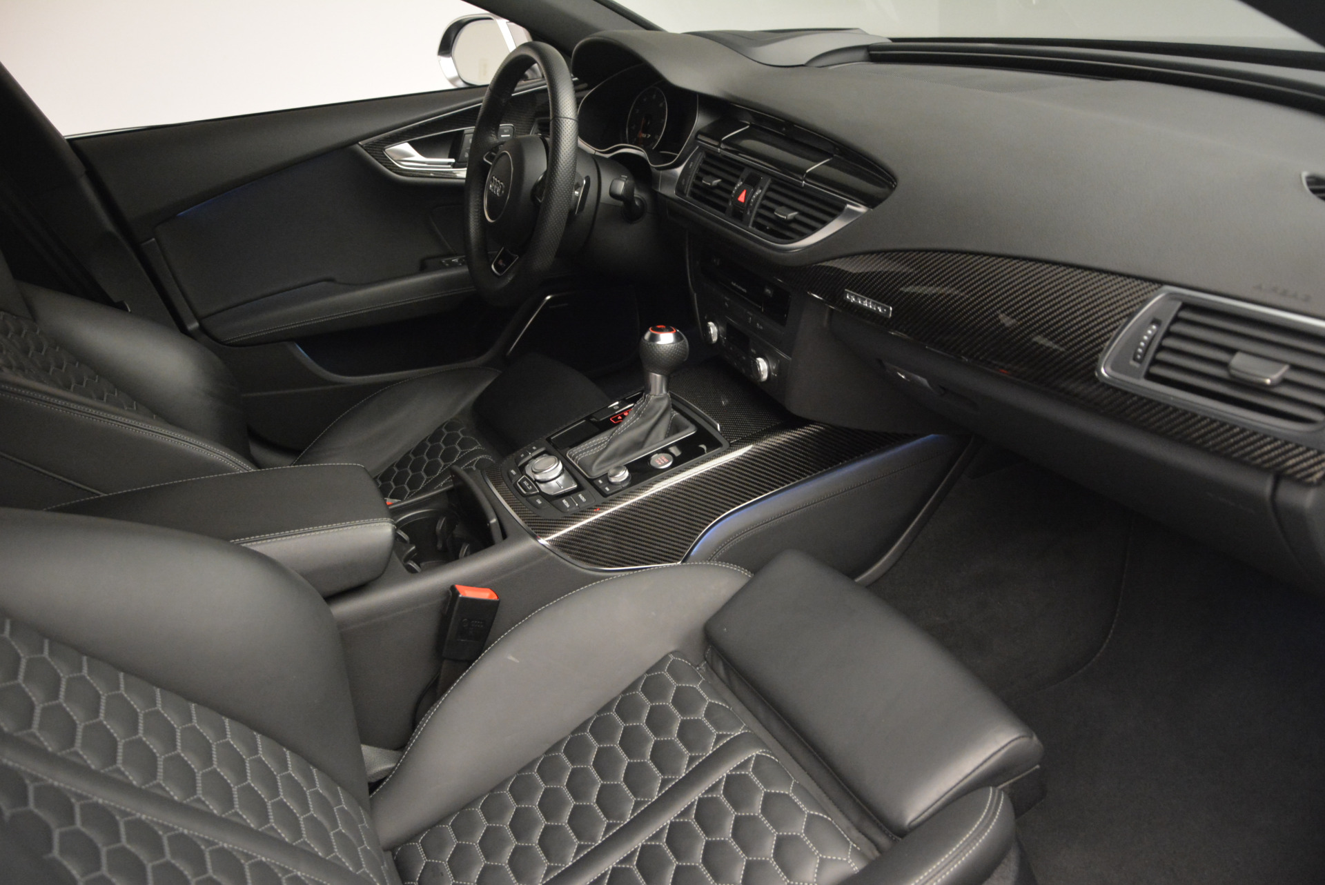 Used 2014 Audi RS 7 4.0T quattro Prestige | Greenwich, CT