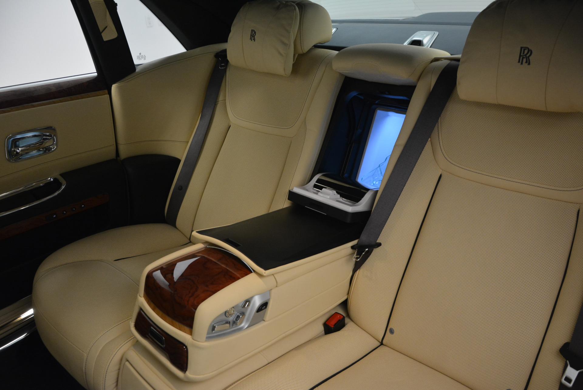 Used 2016 Rolls-Royce Ghost EWB | Greenwich, CT