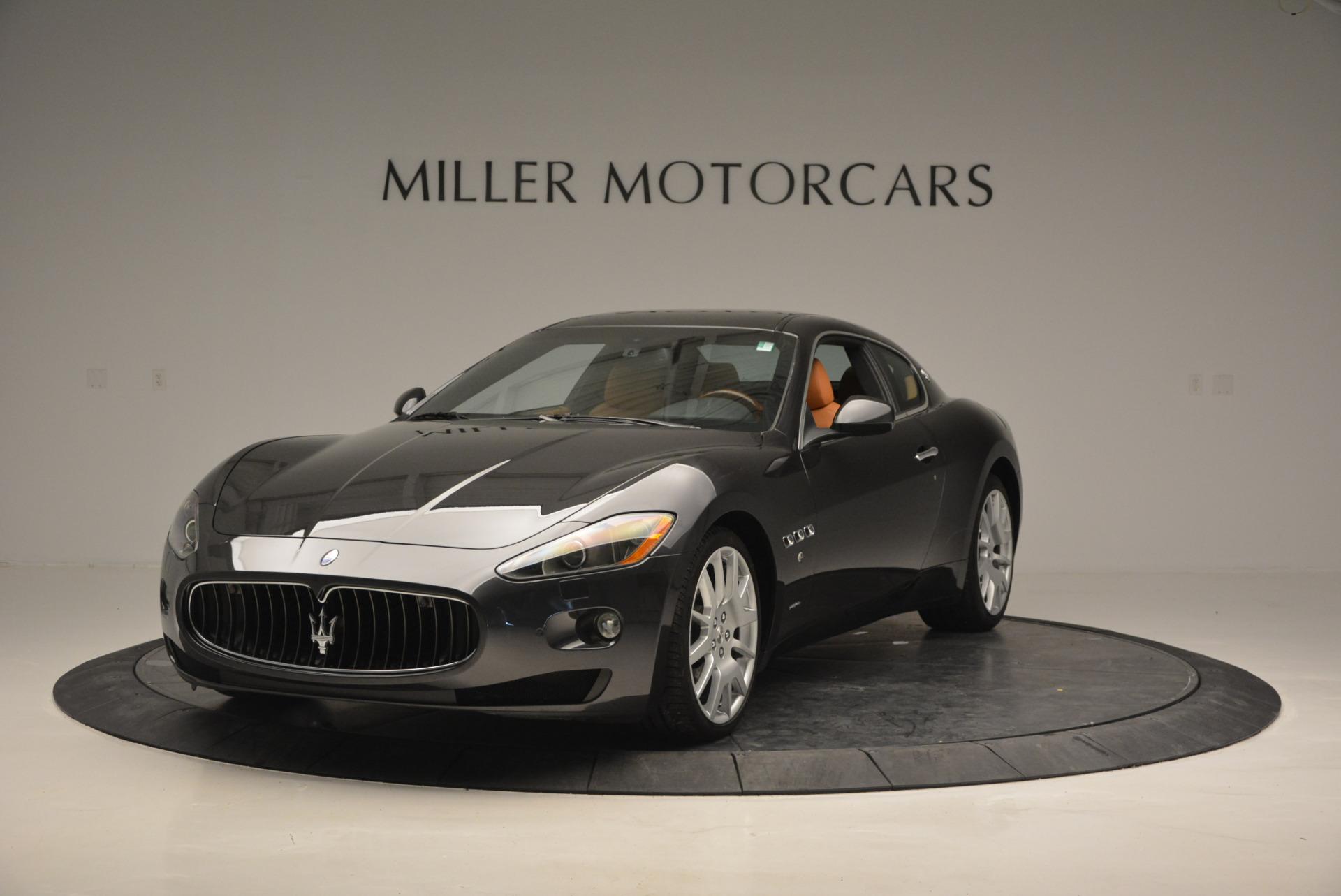 Used 2011 Maserati GranTurismo    Greenwich, CT