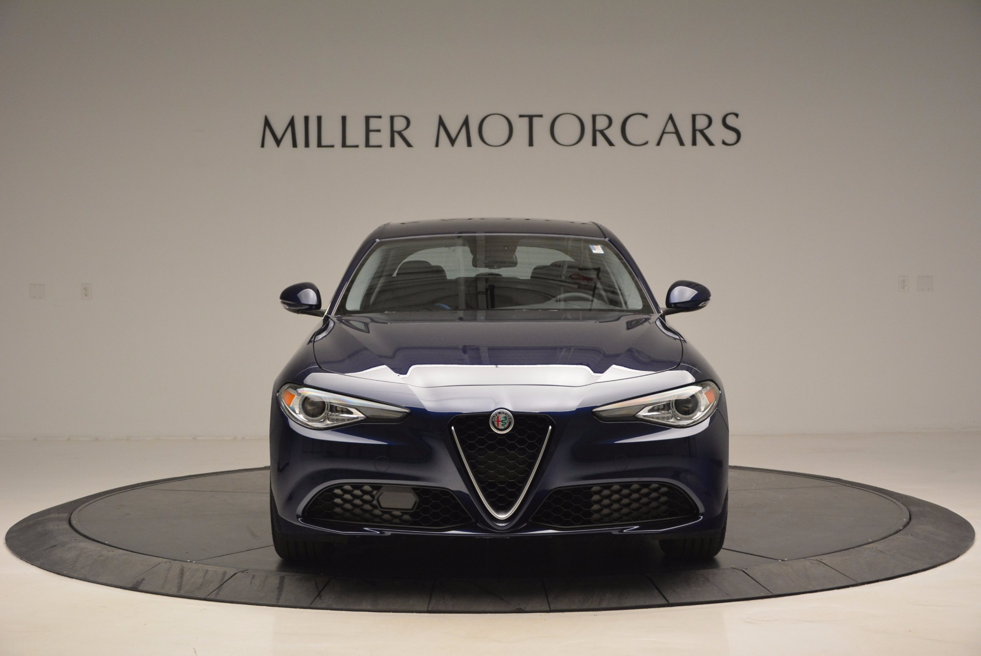 New 2017 Alfa Romeo Giulia  | Greenwich, CT