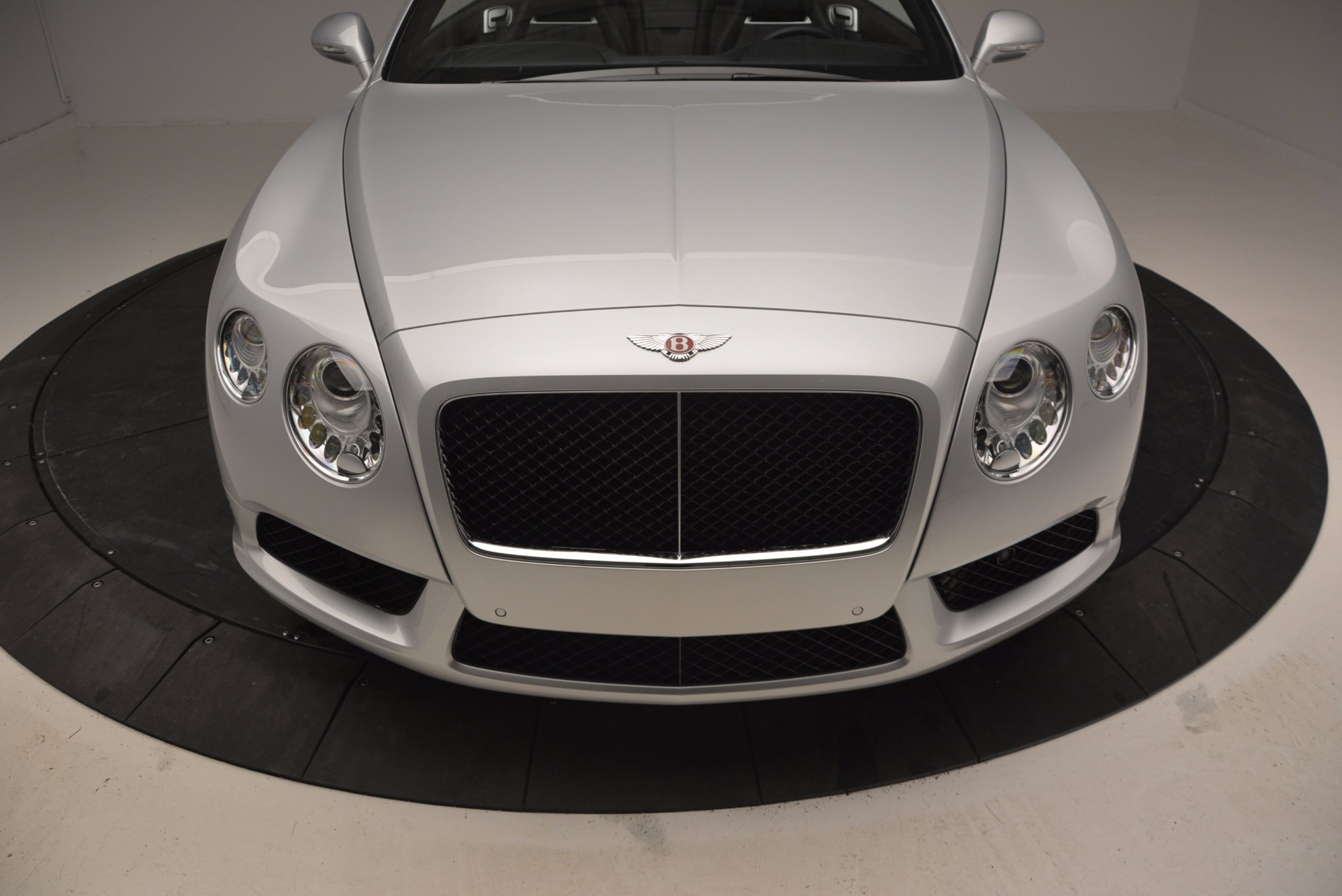 Used 2013 Bentley Continental GT V8 | Greenwich, CT
