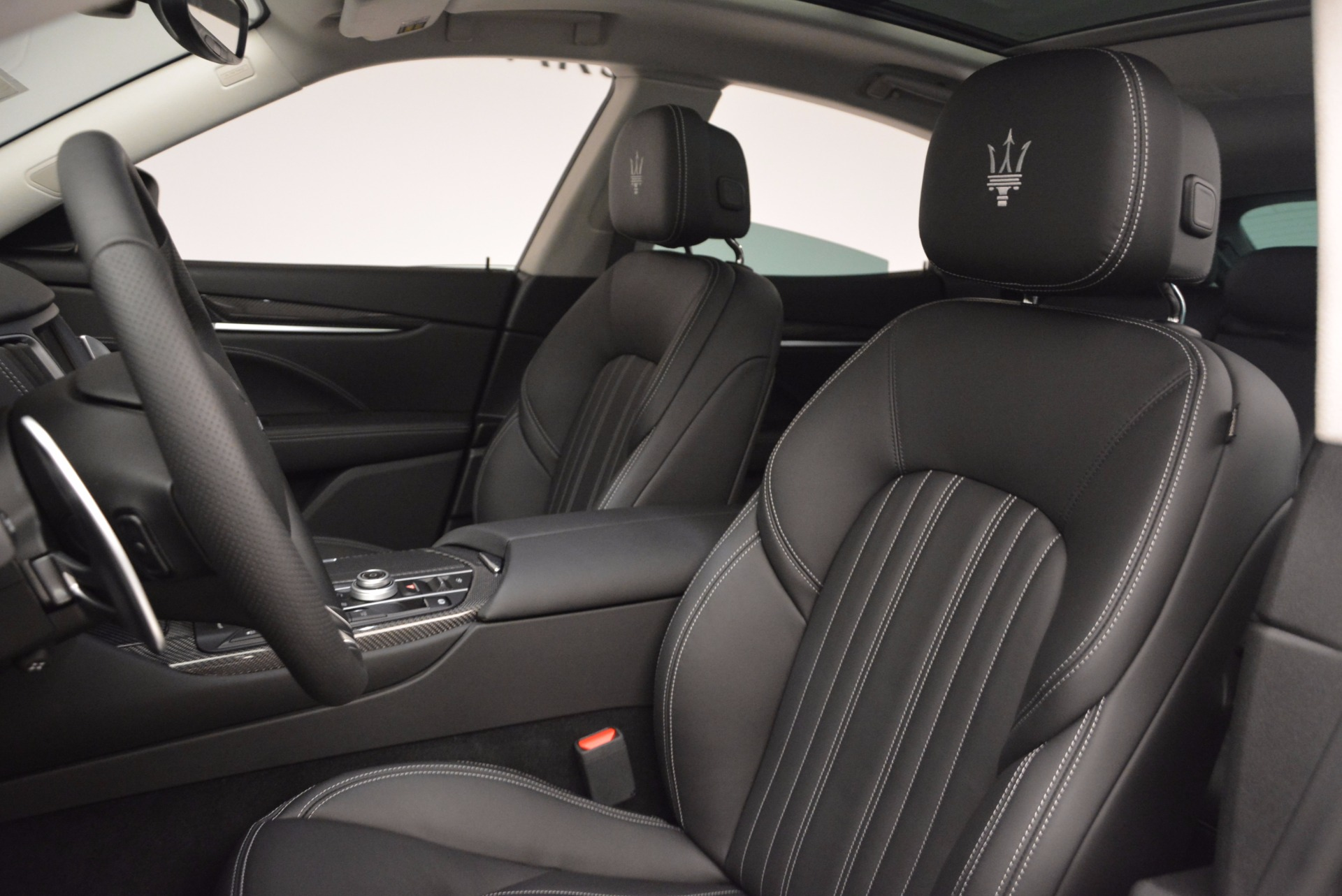 New 2017 Maserati Levante S Q4 | Greenwich, CT