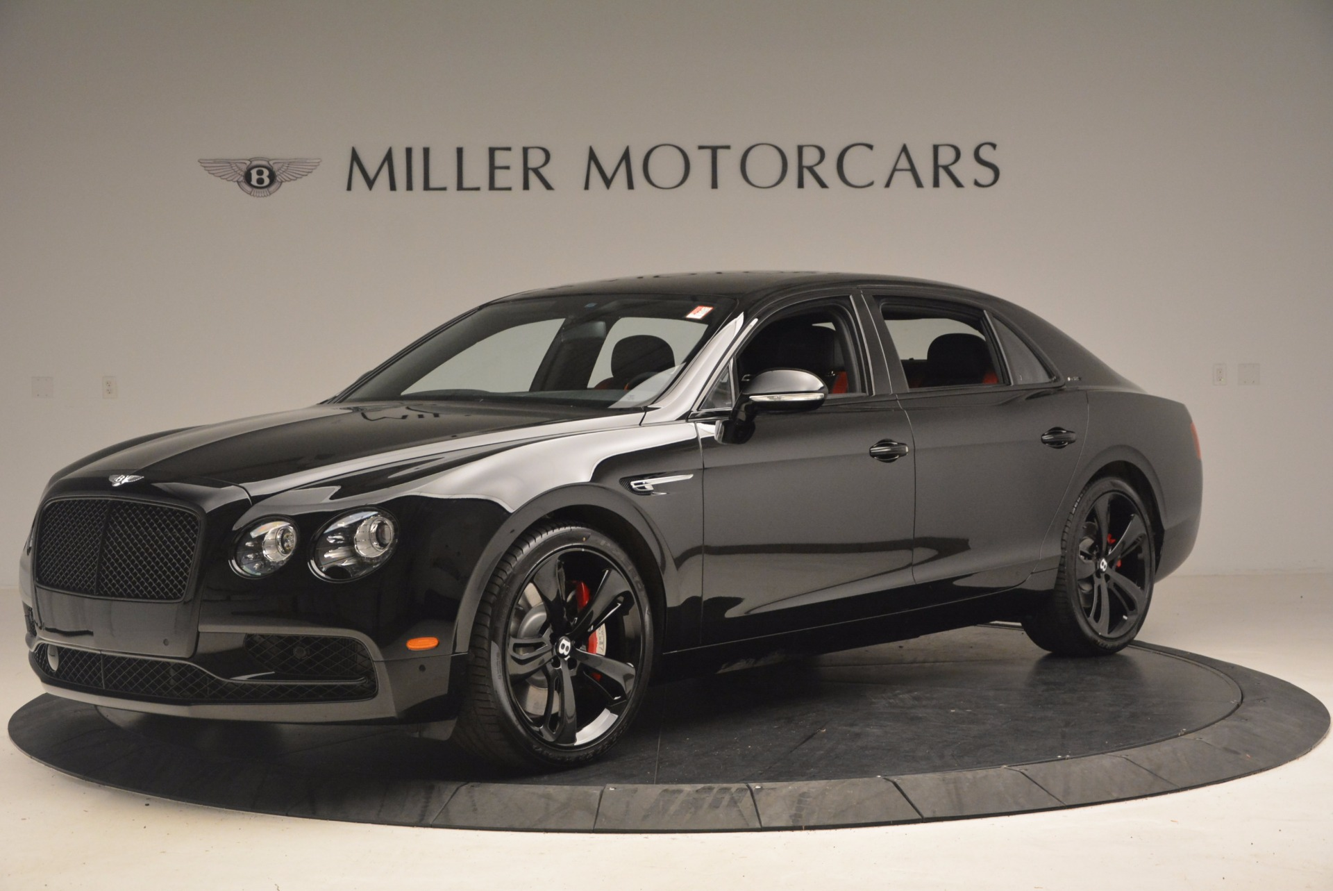 New 2017 Bentley Flying Spur W12 S   Greenwich, CT