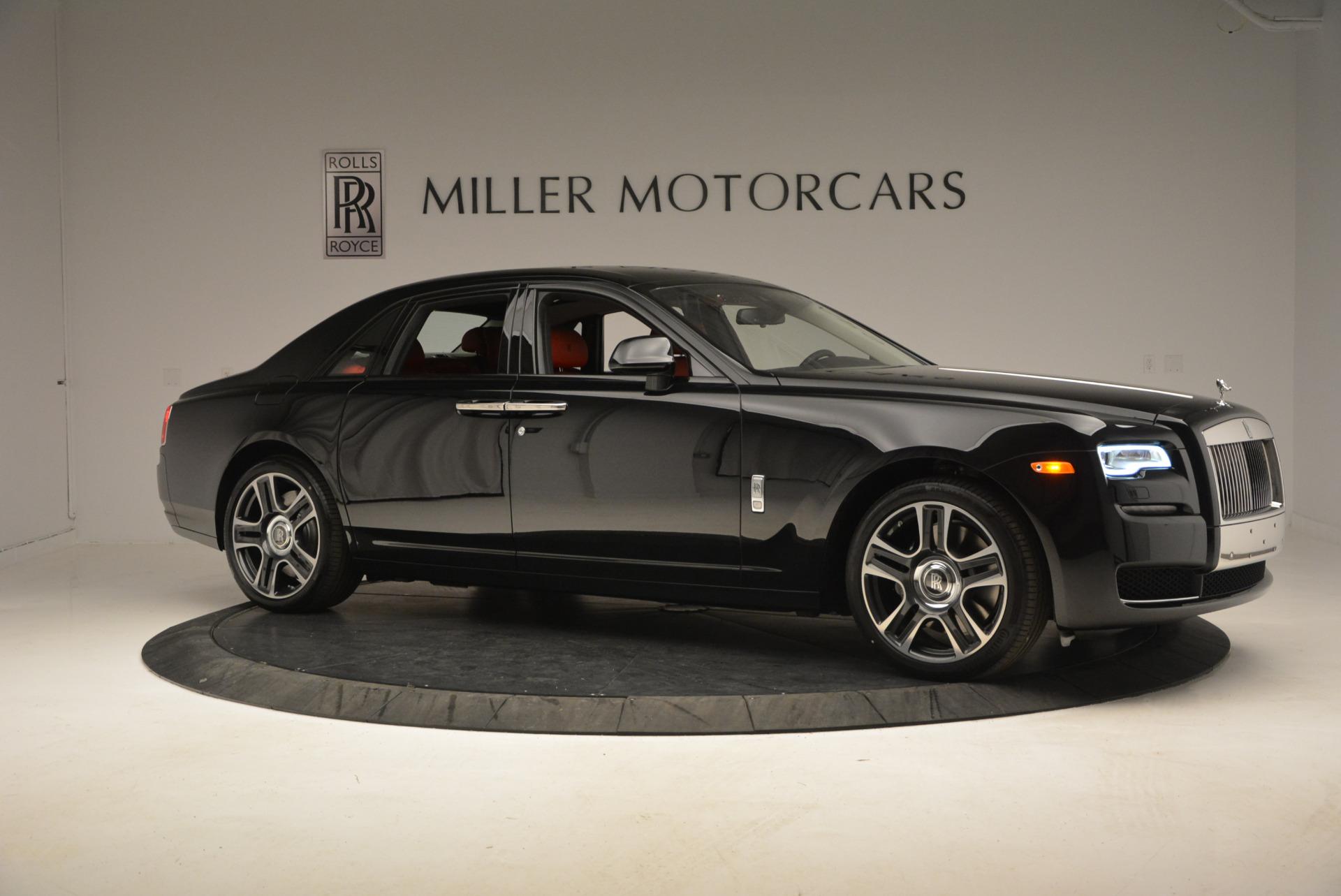 New 2017 Rolls-Royce Ghost    Greenwich, CT