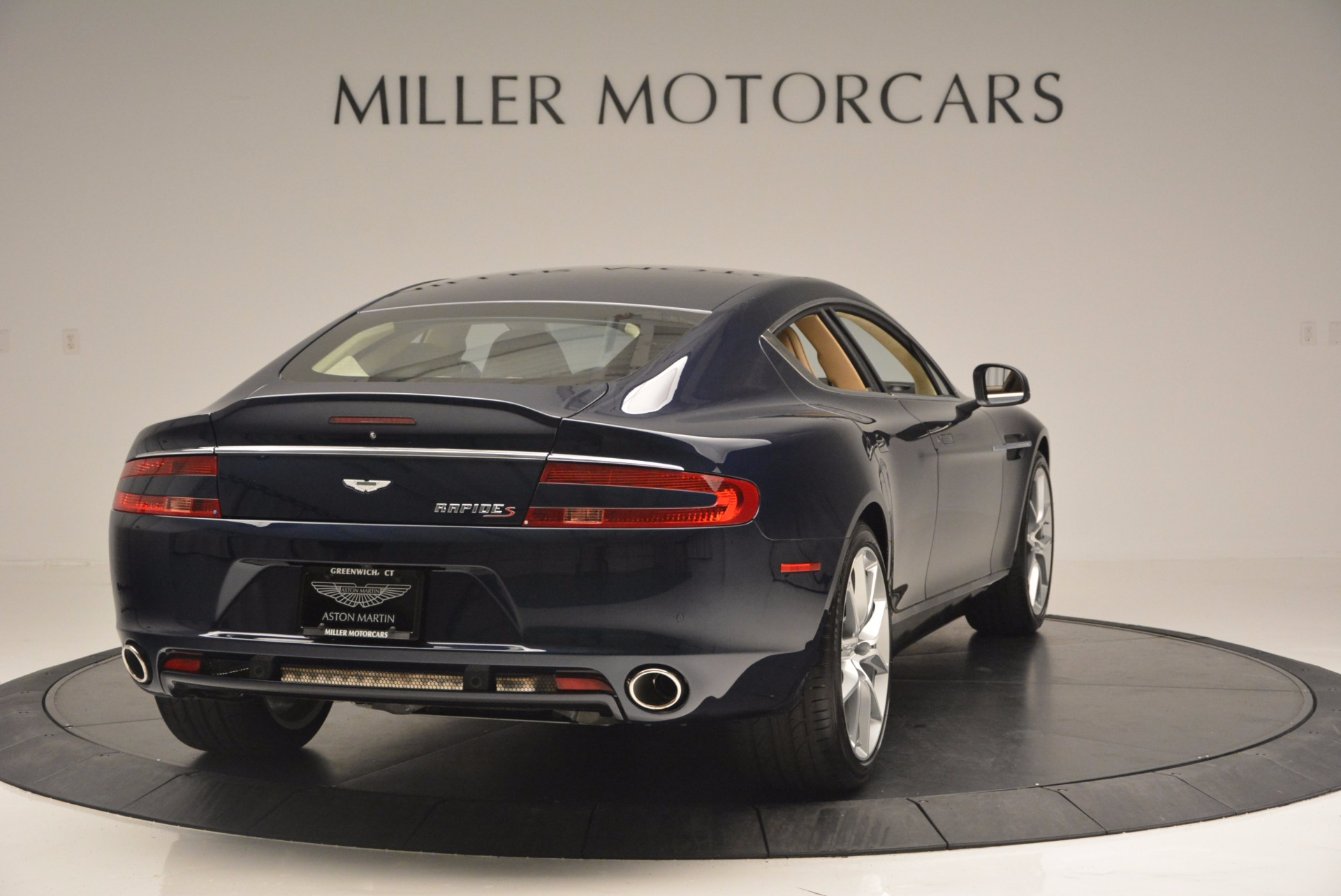 Used 2016 Aston Martin Rapide S  | Greenwich, CT