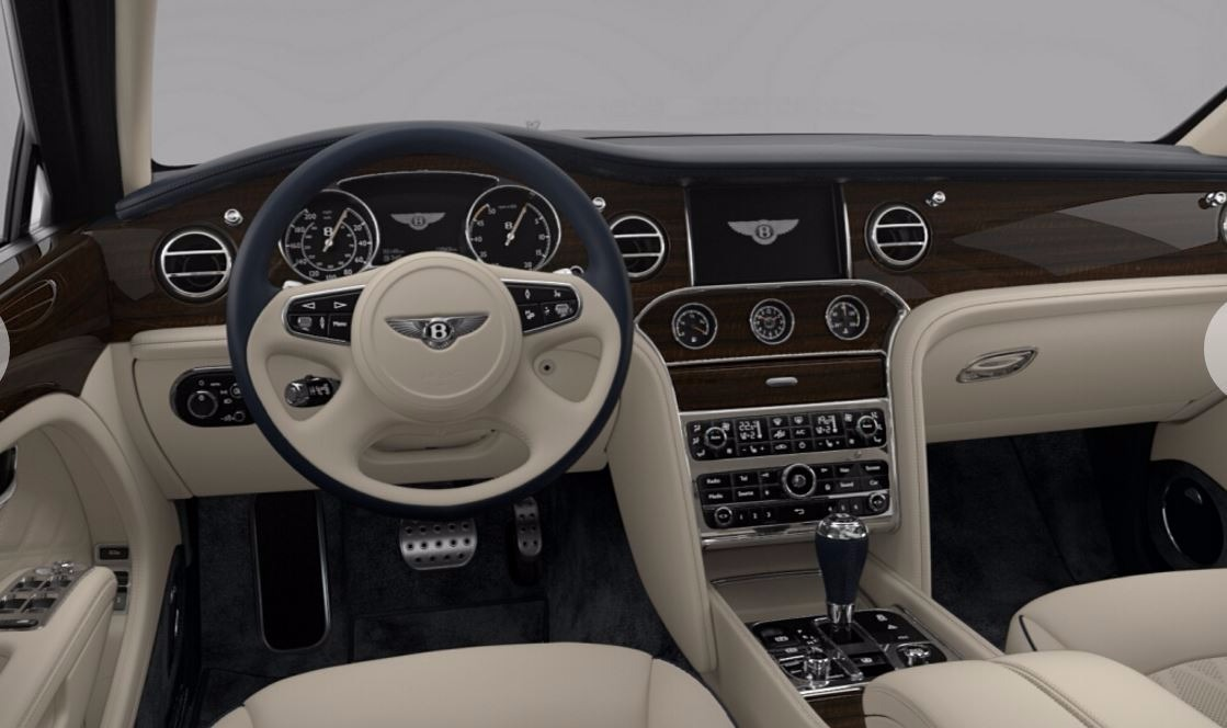 New 2017 Bentley Mulsanne Speed | Greenwich, CT