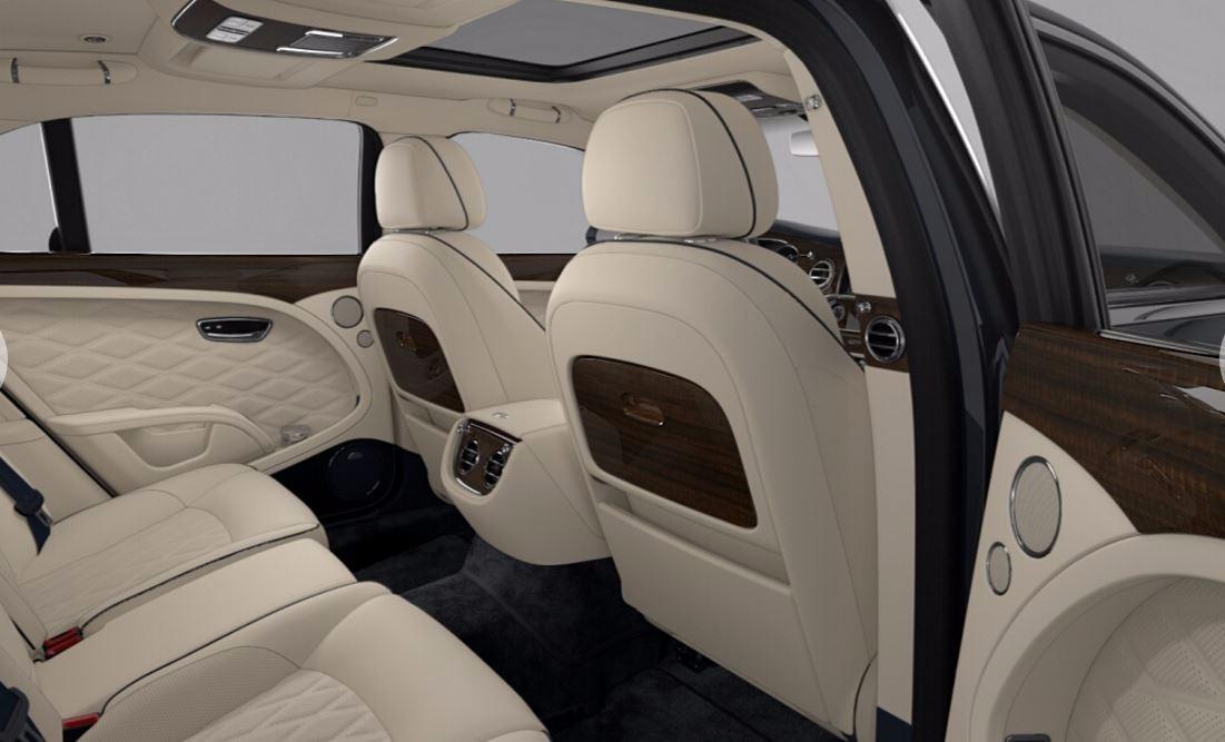 New 2017 Bentley Mulsanne Speed   Greenwich, CT