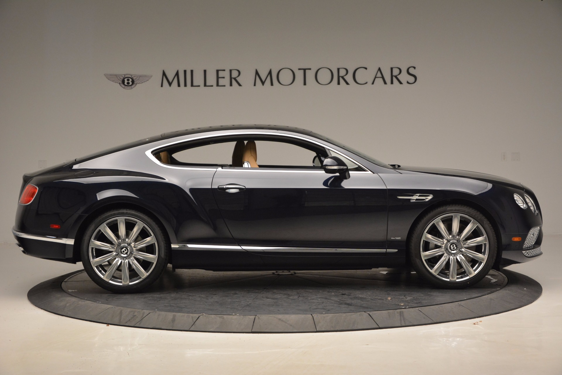 New 2017 Bentley Continental GT W12 | Greenwich, CT