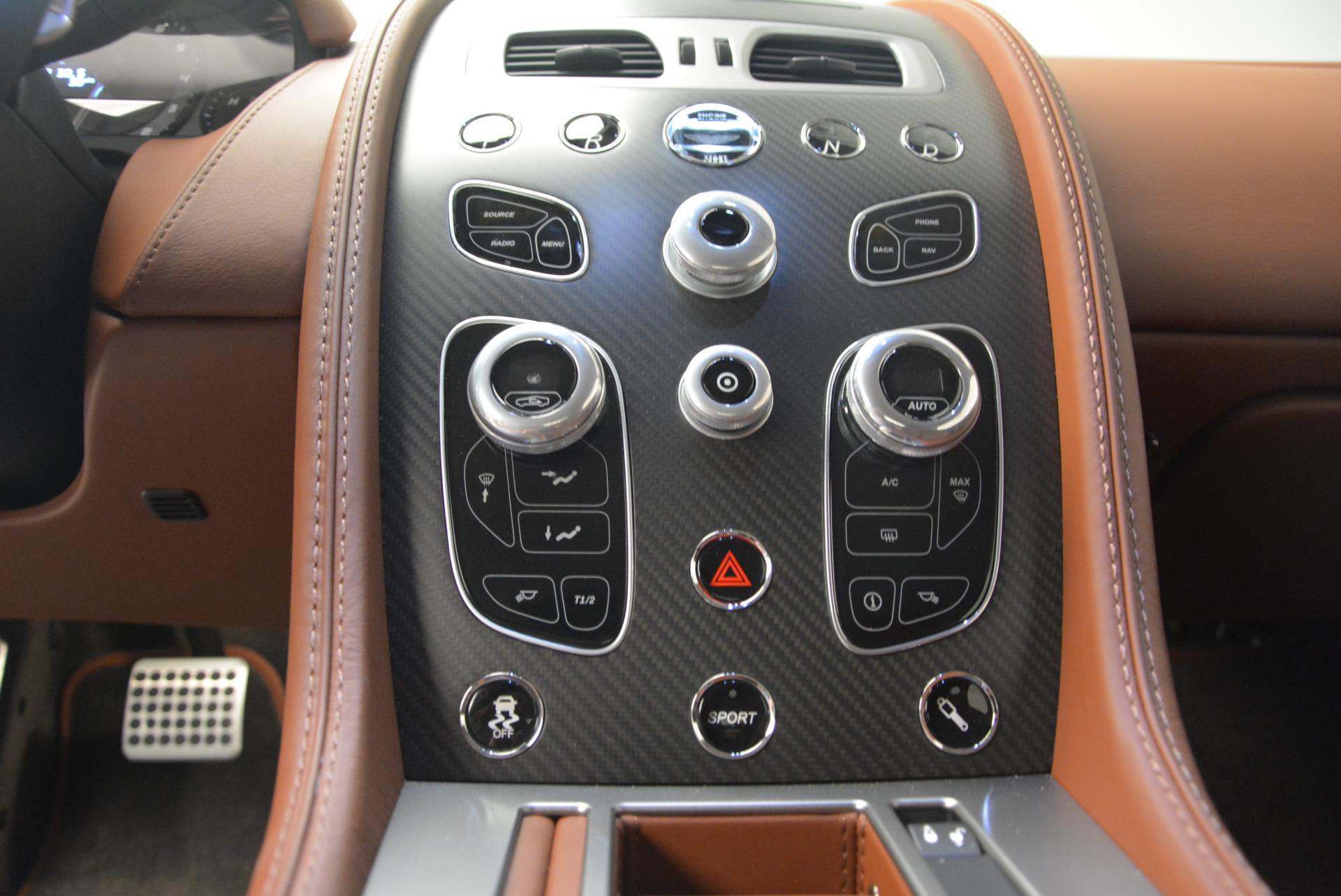 New 2016 Aston Martin DB9 GT Volante | Greenwich, CT
