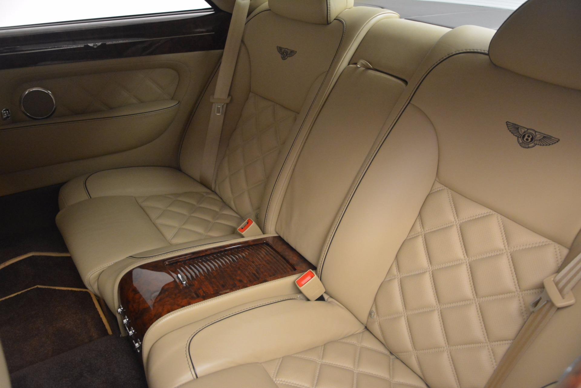 Used 2009 Bentley Brooklands  | Greenwich, CT