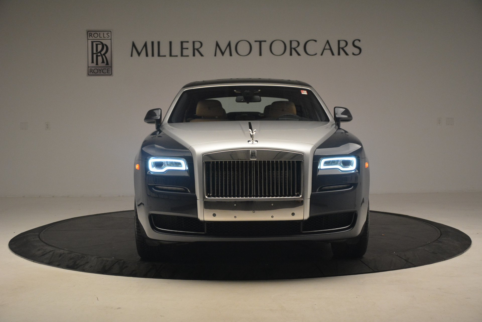 Used 2017 Rolls-Royce Ghost  | Greenwich, CT