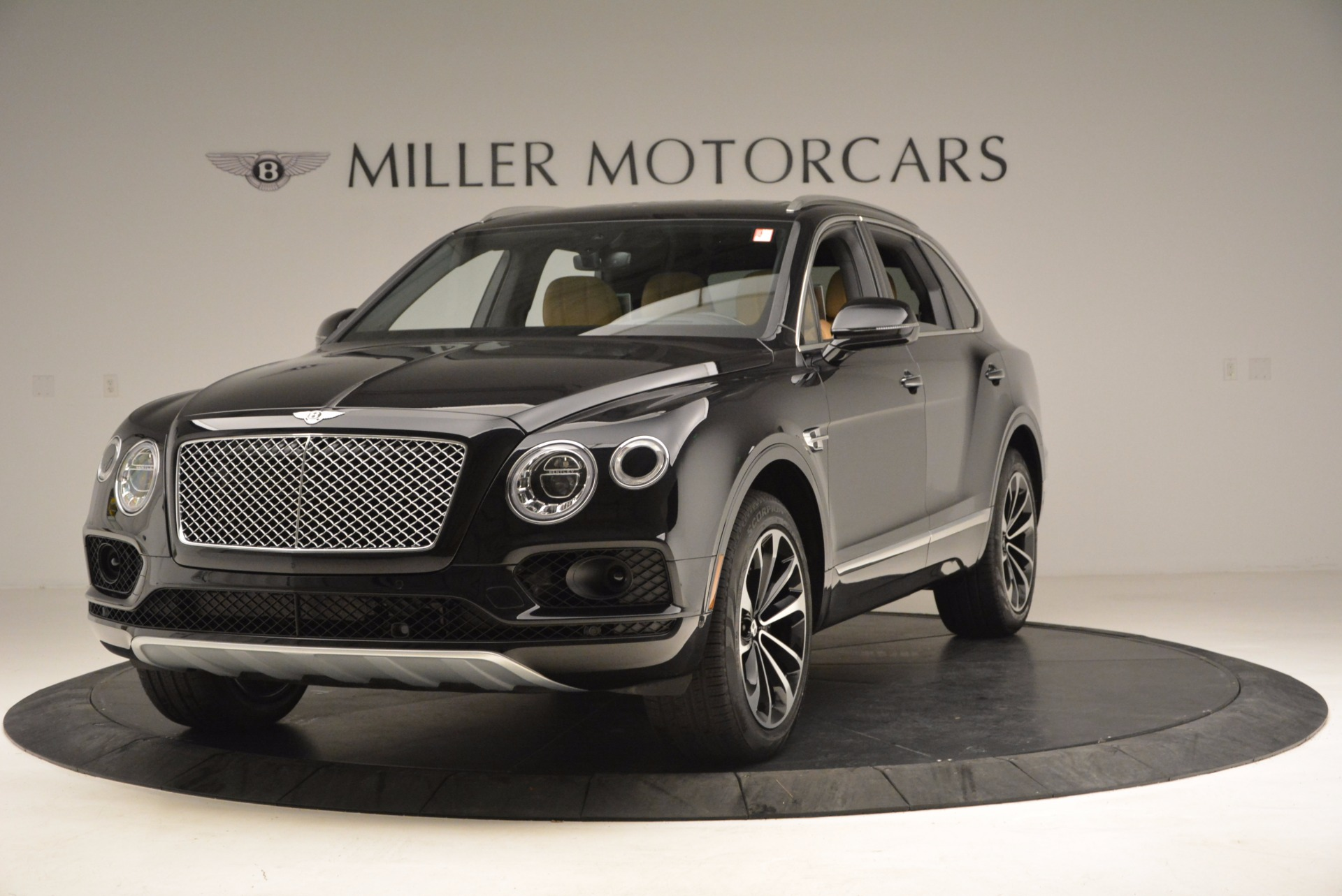 Used 2017 Bentley Bentayga  | Greenwich, CT