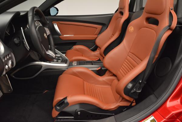 Used 2009 Alfa Romeo 8C Competizione Spider for sale $353,900 at Pagani of Greenwich in Greenwich CT 06830 26