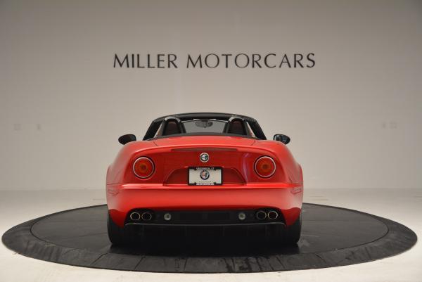 Used 2009 Alfa Romeo 8C Competizione Spider for sale $353,900 at Pagani of Greenwich in Greenwich CT 06830 6
