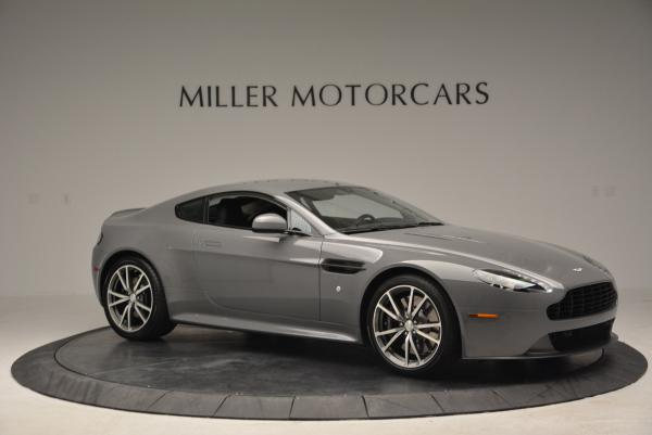 New 2016 Aston Martin Vantage GT for sale Sold at Pagani of Greenwich in Greenwich CT 06830 10