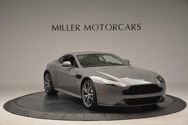 New 2016 Aston Martin Vantage GT for sale Sold at Pagani of Greenwich in Greenwich CT 06830 11