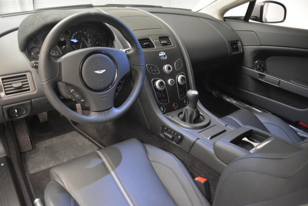 New 2016 Aston Martin Vantage GT for sale Sold at Pagani of Greenwich in Greenwich CT 06830 14