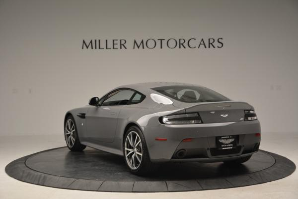 New 2016 Aston Martin Vantage GT for sale Sold at Pagani of Greenwich in Greenwich CT 06830 5